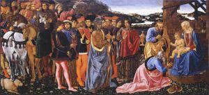 magi _Adorazione_dei_Magi_c._1470_101_x_217cm_Galleria_degli_Uffizi1