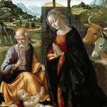Domenico_ghirlandaio,_adorazione_del_bambino,_cambridge