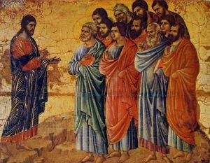 gesu e i discepoli 5