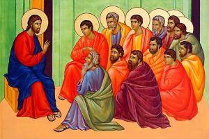esu e discepoli